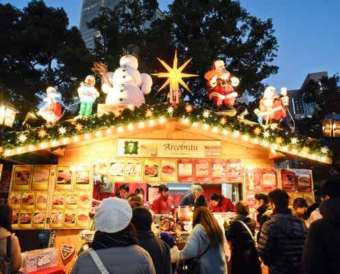 友達やカップル同士で!今からでも間に合う東京のクリスマスイベントまとめ