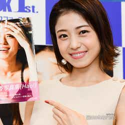 中村静香(C)モデルプレス