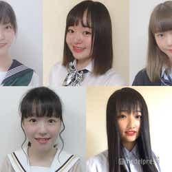 モデルプレス - 【中間速報】「女子高生ミスコン2019」北海道・東北エリア、暫定上位5人を発表<日本一かわいい女子高生>