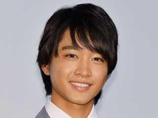 劇団EXILE佐藤寛太、ファンの反応に赤面「普段こういうこと言われない」