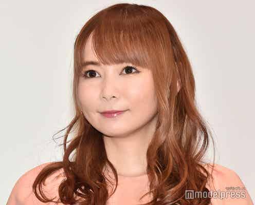 中川翔子、すぎやまこういちさん死去に沈痛「ドラクエの音楽は永遠に」