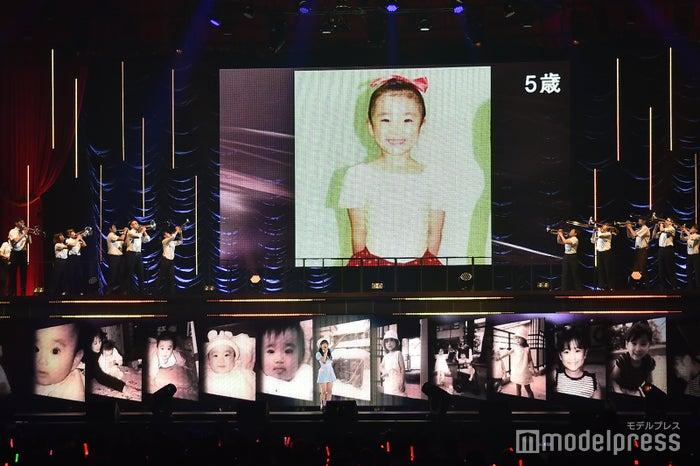 矢吹奈子「AKB48グループ感謝祭~ランクインコンサート~」 (C)モデルプレス