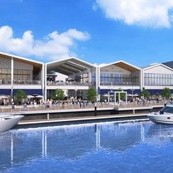 【2020年版】横浜に新規開業する商業施設&ホテルまとめ
