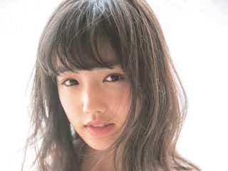 幼い顔立ちに不釣り合いなスタイルにドキ!「つりビット」安藤咲桜が逸材