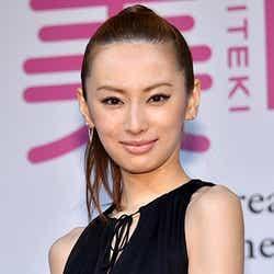 """モデルプレス - 北川景子「とても幸せな一年」""""輝いていた""""2014年を振り返る"""