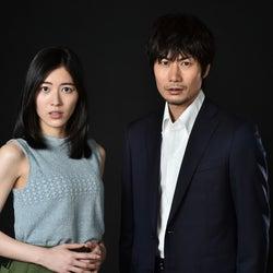 "SKE48松井珠理奈が連ドラ初主演 ""毒島""前田敦子へのプレッシャー明かす"
