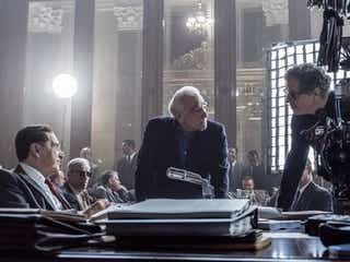 マーティン・スコセッシによるNetflix映画『アイリッシュマン』、他のスコセッシ作品と何が違うのか?