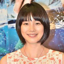 モデルプレス - あまちゃんヒロイン、「宮藤官九郎さんはいじわる」撮影の裏側を明かす