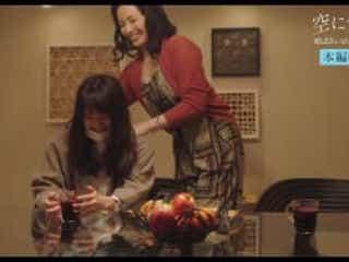映画『空に住む』多部未華子と美村里江が姪と叔母役で初共演、2人の本編映像解禁