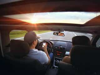 彼氏の運転が下手!「ドライブデート」をイライラせずに過ごす方法とは?