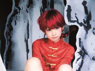 日本一のコスプレイヤー・えなこ、空前絶後の試み 人気キャラに扮し魅力爆発