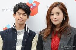 筧美和子&菅谷哲也「テラスハウス」再開は?想いを明かす