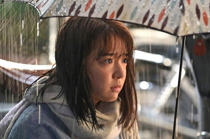 上白石萌音「オー!マイ・ボス!恋は別冊で」第4話より(C)TBS