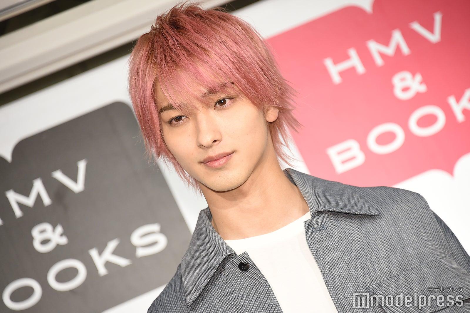 藤井 流星 髪型 , Best Hair Style (最高のヘアスタイル)最新