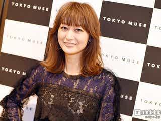 「STORY」表紙モデル富岡佳子、もっと綺麗に輝く秘訣を明かす モデルプレスインタビュー