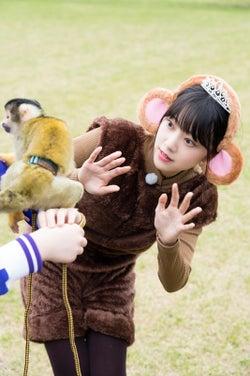 堀未央奈(C)「NOGIBINGO!10」製作委員会