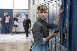 『13の理由』ライアン役トミー・ドーフマン、共演のケイト・ウォルシュから多くを学んだ