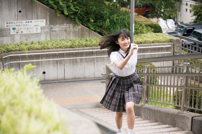 遠藤さくら/写真提供:講談社