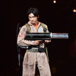 吉沢亮、初仮装でハロウィンデビュー イケメンすぎて「完全に負けた」の声