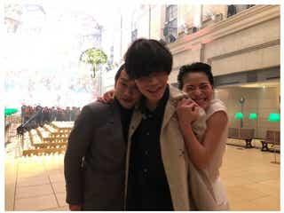 米津玄師・菅原小春ら笑顔全開、紅白舞台裏のレア写真に反響