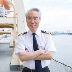 モロ師岡(C)「マジで航海してます。~Second Season~」製作委員会