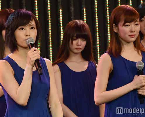 NMB48山本彩、渡辺美優紀と「並んだ時は無敵」感動の声殺到「さやみるきーは永遠やで」