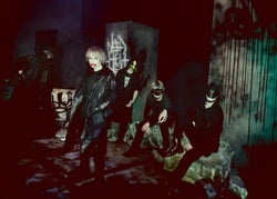 HYDE、6月19日にNew Album「anti」発売決定
