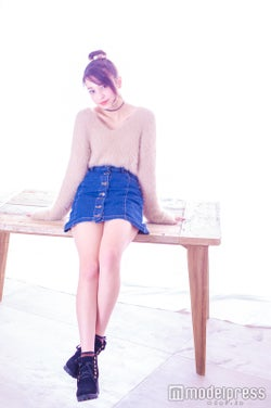 日向カリーナ(C)モデルプレス