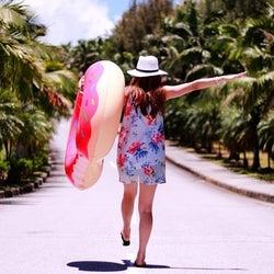 夏のために準備を♡ 美しい背中のためのボディケア方法