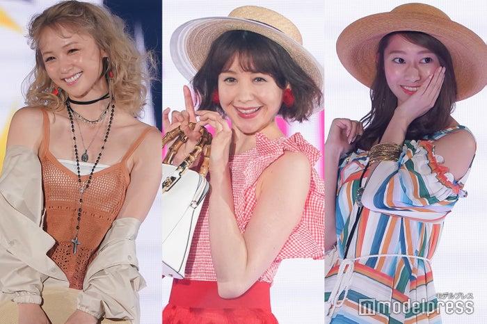 「GirlsAward」×「モデルプレス」ランウェイの模様を動画で配信<パート7>(C)モデルプレス