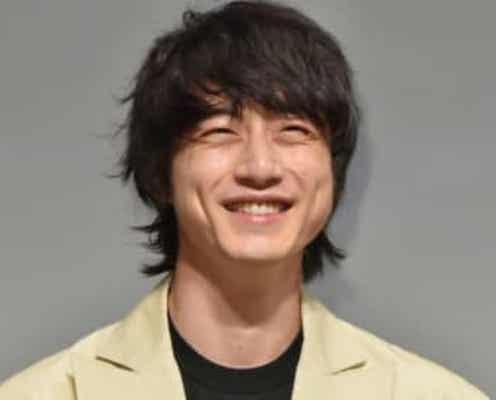 坂口健太郎は「筋肉すごい」「バキバキ」 夏木マリが明かす