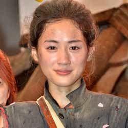 モデルプレス - 綾瀬はるかが号泣「愛情の深さを実感」 大河ドラマ撮影終了