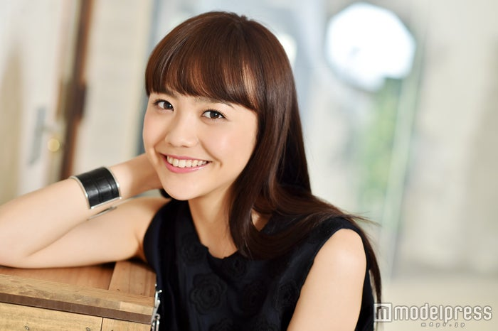 松井愛莉はなんでこんなに可愛いの?(C)モデルプレス