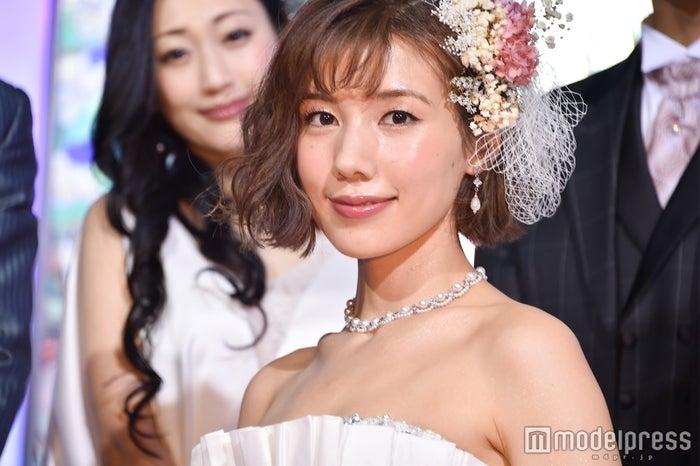仲里依紗 (C)モデルプレス