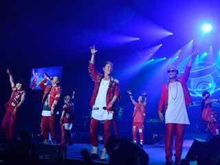 三代目JSB、B'z、X JAPANほか総勢18組が集結 『ドリフェス』1月にCSで独占放送