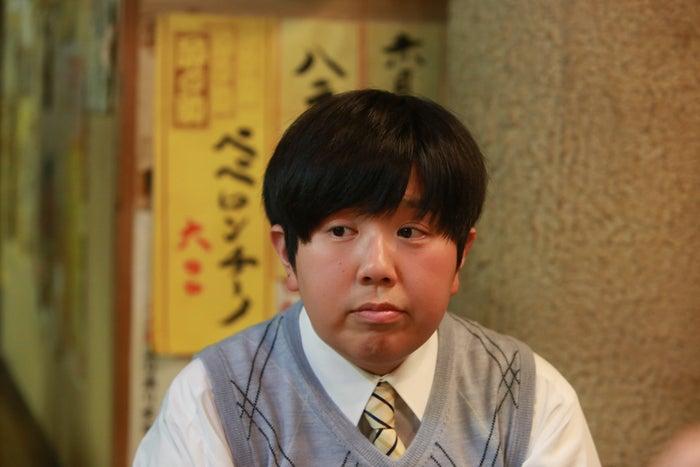新名基浩(C)「宮本から君へ」製作委員会