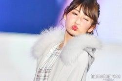 NMB48吉田朱里、専属モデルは諦めていた…8年目で掴んだ夢に称賛の声「48の希望」「誰も勝てない勢い」