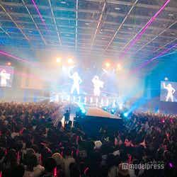 「SDGs推進 TGC しずおか 2020 by TOKYO GIRLS COLLECTION」会場の様子/多数の女性がつめかけ会場は熱気に満ち溢れる(C)モデルプレス