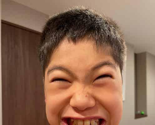 野田聖子氏、検査を終えた息子の近況を報告「ささやかな我が家の幸せ」