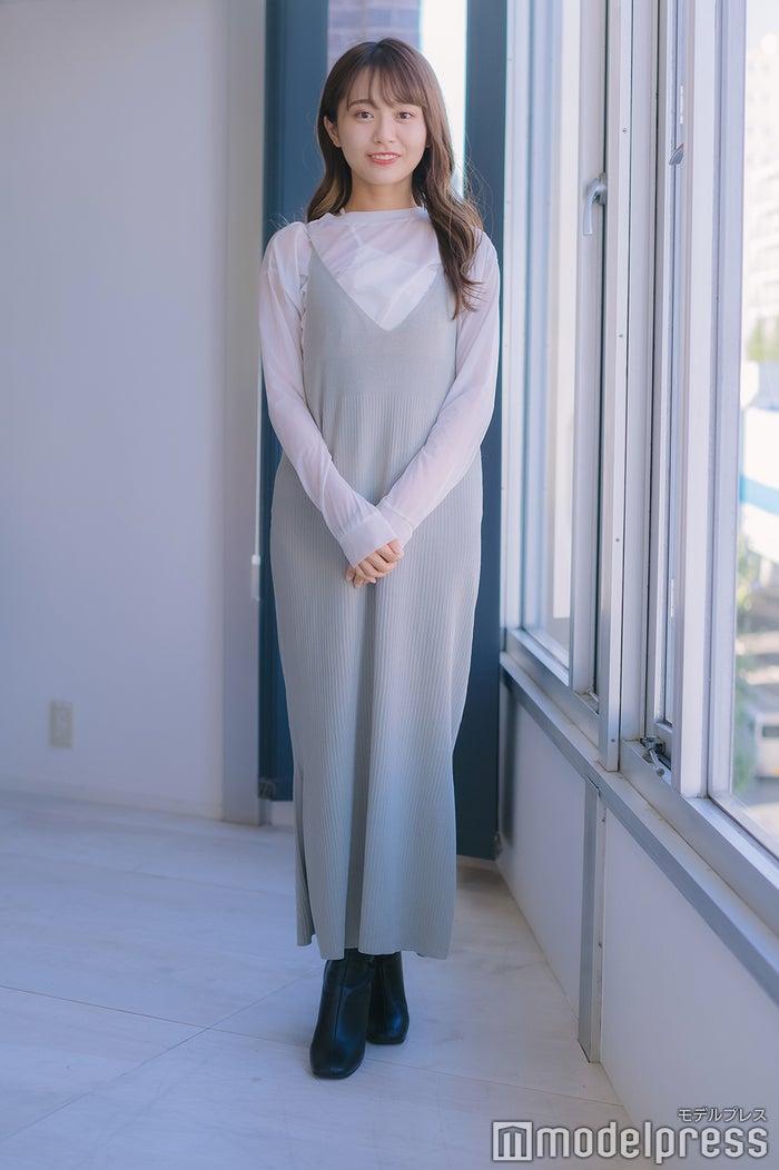 渡邊麻衣さん(C)モデルプレス