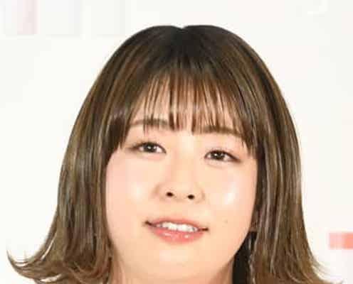 餅田コシヒカリがカトパンの結婚祝福 自身の婚期は…