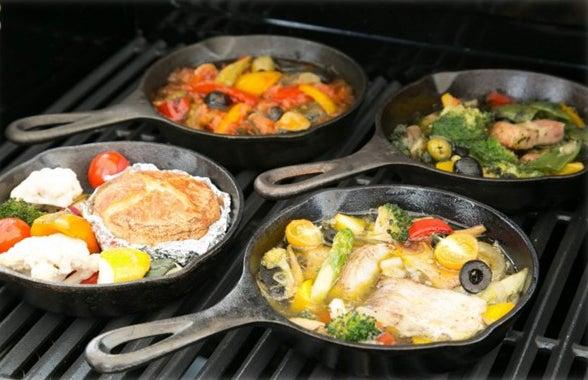 持ち込み食材だけでBBQを楽しめる「素泊まりプラン」も/画像提供:マリントピアリゾート