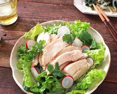 鶏胸肉を使った美味しいおつまみレシピ15選。ヘルシーでお財布にも優しい作り方
