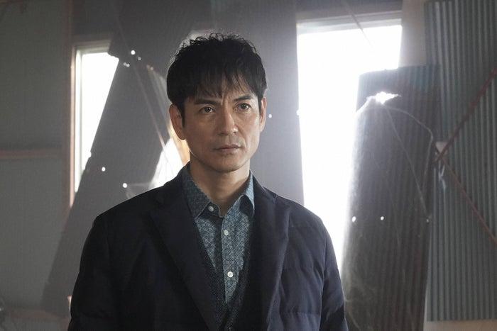 沢村一樹/「絶対零度~未然犯罪潜入捜査~」第7話より(C)フジテレビ