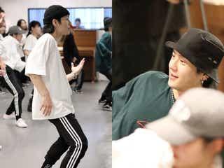 """BIGBANG・BLACKPINKらの人気バックダンサー明かすYGの""""個性""""<KWON TWINSインタビュー>"""