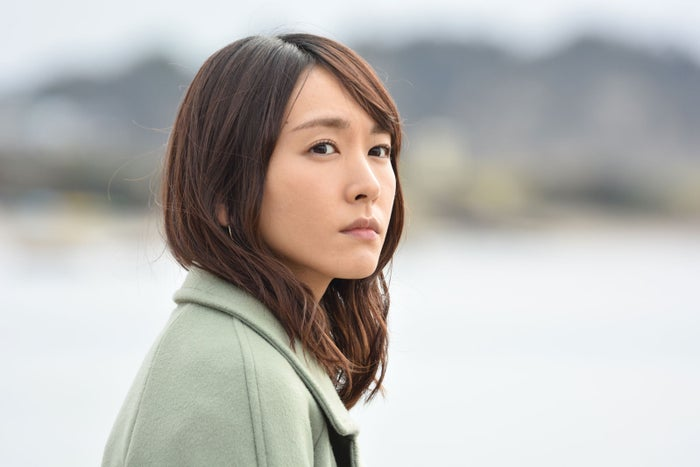 新垣結衣/「獣になれない私たち」第7話より(C)日本テレビ