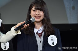 関西エリアグランプリ・ざわこさん (C)モデルプレス