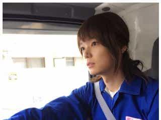 """古川雄輝と""""引っ越しなう""""?運転姿に反響「助手席に乗りたい」志願者続出<重要参考人探偵>"""