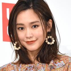桐谷美玲「本当に尊敬」男性の魅力語る