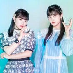 2021年3月8日21時よりharmoe 1stシングル「きまぐれチクタック」発売直前YouTubeLIVE配信決定!
